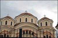 Албанцы заново открывают для себя Бога и религию