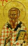 Парфений Лампсакийский, прп. еп.
