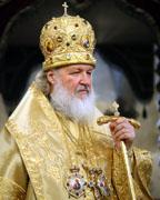 Проповедь Святейшего Патриарха Кирилла в день Собора Московских святых в Успенском соборе Кремля