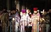 Патриаршее служение в Неделю 5-ю Великого поста