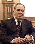 Патриаршее поздравление Президенту Республики Татарстан с 70-летием