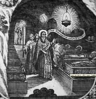 Епископ Афанасий (Сахаров). О поминовении усопших по Уставу Православной Церкви (фрагменты).