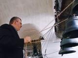 Старший звонарь соборов Московского Кремля и Храма Христа Спасителя Игорь Коновалов: 'Колокол — звучащая история'