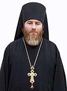 Архимандрит Леонид (Филь), ректор Минских духовных школ, избран епископом Речицким, викарием Гомельской епархии