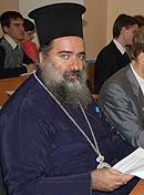 Архиепископ Севастийский Феодосий: 'В некотором смысле наша Церковь находится сейчас в том же положении, что и Русская Церковь в самые тяжелые для нее времена гонений'