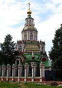 Протоиерей Николай Смирнов: 'То, что я вырос при храме, и привело меня на путь служения Церкви'