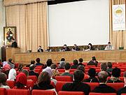 В Московской духовной академии прошел Форум молодых ученых