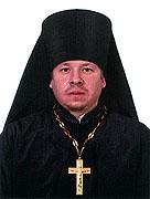 Игумен Симеон (Холодков) избран епископом Орским, викарием Оренбургской епархии