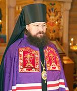 Архимандрит Нектарий (Фролов) рукоположен во епископа Джанкойского и Раздольненского