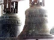 Возвращение колоколов Свято-Данилова монастыря. Хронология событий