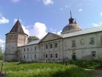 Официальное открытие Николо-Пешношского мужского монастыря состоится 2 сентября