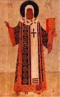 6 сентября — празднование перенесения мощей свт. Московского Петра, всея России чудотворца
