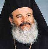 PF Christodoulos, Arhiepiscopul Atenei si al intregii Elade