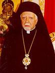 Скончался митрополит Гавриил, управляющий Западноевропейской епархией Антиохийской Православной Церкви