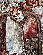 22 августа — день памяти святого апостола Матфия