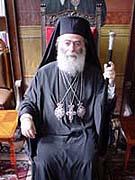 Завершился визит в пределы Русской Православной Церкви Блаженнейшего Патриарха Александрийского и всей Африки Феодора II (дополненная версия)