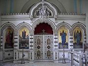 Митрополит Смоленский Кирилл освятил Лазаревский храм в Вене