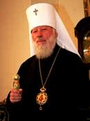 Обращение Блаженнейшего митрополита Владимира к Предстоятелям Поместных Церквей
