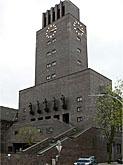 Болгарская православная церковь святых Кирилла и Мефодия открылась в Гамбурге
