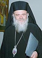 Новым Предстоятелем Элладской Церкви избран митрополит Фивейский и Левадийский Иероним