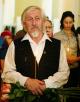 Отпевание профессора Московской духовной академии М.М. Дунаева