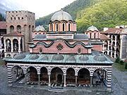 В Болгарском Рыльском монастыре откроется обновленная экспозиция