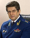 Выступление заместителя Генерального прокурора РФ А.Г Звягинцева на открытии XV Рождественских чтений