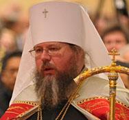 В интервью агентству ENI Митрополит Иона рассказал о задачах, стоящих перед Православной Церкви в Америке