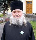 Переводчик Библии на удмурдский язык удостоен ордена прп. Серафима Саровского