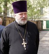 Владимир Силовьев, протоиерей