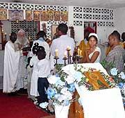 Назначен новый управляющий делами Миссии РПЦЗ на Гаити