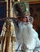 Избран новый предстоятель Русской Православной старообрядческой Церкви