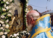 Пятнадцатилетие служения Святейшего Патриарха Алексия
