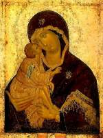 История Донской иконы Божией Матери