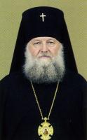 Пантелеимон, архиепископ Ростовский и Новочеркасский (Долганов Анатолий Иванович)
