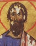 Иуда Иаковлев (Леввий), ап.