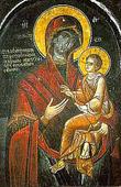 22 ноября — празднование в честь иконы Божией Матери, именуемой 'Скоропослушница'