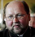 Запрещенный в служении православный клирик избран депутатом Европарламента от Финляндии