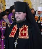 Состоялось наречение архимандрита Сергия (Чашина) во епископа Уссурийского, викария Владивостокской епархии