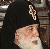 В праздник Богоявления Патриарх Илия II совершит традиционное крещение младенцев из многодетных семей