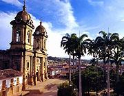 Митрополит Смоленский Кирилл совершил молебен в столице Колумбии