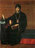 2 декабря — память святителя Филарета, митрополита Московского и Коломенского (+1867)