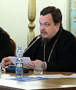 'Состояние и актуальные вопросы церковно-государственных и церковно-общественных отношений'