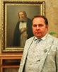 Открытие выставки портретов «Под покровом Божией Матери. Художники России о России»
