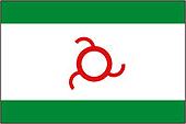 Патриаршее поздравление Президенту Республики Ингушетия М.М. Зязикову с 15-летием образования Республики