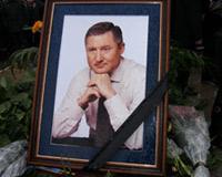 Отпевание Евгения Кушнарева совершил митрополит Харьковский Никодим