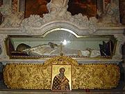 В день памяти святителя Иоанна Милостивого, Патриарха Александрийского, в Венеции перед его мощами был совершен молебен