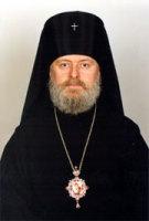Патриаршее поздравление архиепископу Верейскому Евгению с 50-летием со дня рождения