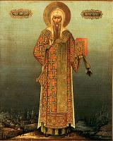 13 октября — память Святителя Михаила, первого митрополита Киевского