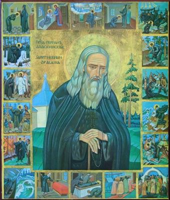 Картинки по запросу преподобный герман аляскинский